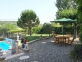 apd04ban7- jardin avec balancoire