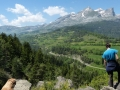 apd05dra - randonnée en montagne