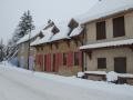 apd05dra - sous la neige
