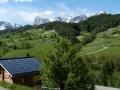 apd05dra - vacances d'été a la montagne