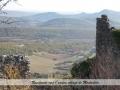 vieux village de montsalier
