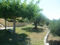apd04smo1-location de vacances dans grand jardin arboré