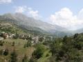 apd05dra - village de st etienne en dévoluy