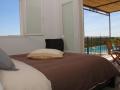 apd30est- chambre avec acces terrasse